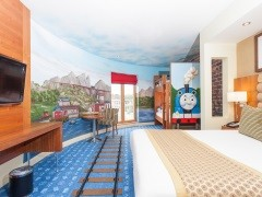 Thomas Themed Hotel
